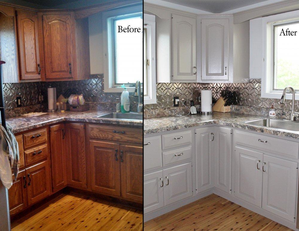 kitchen cabinet painting contractors toronto - Kitchen Cabinet Painting Contractors